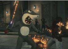 """Các kiểu """"hành xác"""" trong Dead Rising 3"""