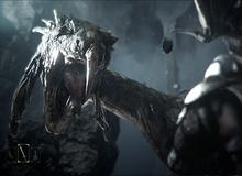 Deep Down: Sự kết hợp giữa Assassin's Creed và Dark Souls