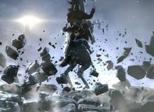 Metal Gear Solid V tung gameplay tuyệt đẹp tại TGS 2013