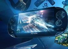 Sony công bố PS Vita giá rẻ có thời lượng pin lâu hơn
