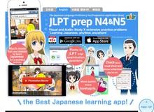 JLPT Prep - Game online Nhật Bản thú vị sắp tới Việt Nam