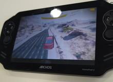 Gamepad 2 - Máy tính bảng chơi game mới hấp dẫn