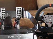 Phụ kiện đặc biệt để chơi game đua xe trên Xbox One