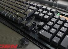 Bên trong combo chuột bàn phím giá 220 ngàn đến từ Hàn Quốc
