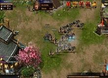 Thống Soái Thiên Hạ tiếp tục thu hút người chơi bằng quà khủng