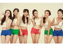"""Tỏ tường 06 hot girl """"chăn"""" game thủ Việt"""