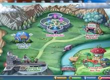 """Học đường Cần Thơ sôi động """"Tìm hiểu trò chơi giáo dục trực tuyến Chinh Phục Vũ Môn"""""""