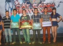 Phi Đội trao giải thưởng 60 triệu cho nhà vô địch