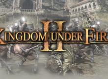Hoành tráng với màn Co-op 16 người trong Kingdom Under Fire II