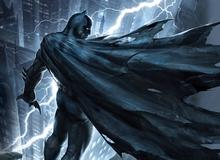 """Tìm hiểu bộ trang bị """"thần thánh"""" giúp bạn trở thành Batman"""