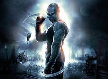 Riddick 3 đứng đầu về doanh thu với 7,3 triệu USD trong ngày đầu tiên ra mắt
