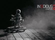 Insidious 2, phim kinh dị thắng lớn trong thứ 6 ngày 13