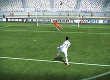 Những cách dứt điểm cơ bản cần biết trong FIFA Online 3