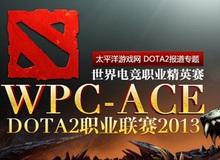 3 điều bạn không biết về giải đấu DotA 2 ACE và sự ảnh hưởng của họ