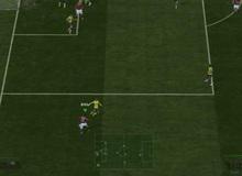 Mãn nhãn với vũ điệu sân cỏ của Robinho trong FIFA Online 3