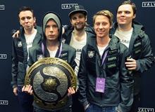 DOTA 2 MLG công bố giải đấu 50 nghìn đô có sự tham gia của Na`Vi và Alliance
