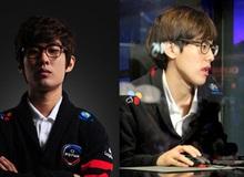 Những huyền thoại LMHT Hàn Quốc lỡ hẹn chung kết TG mùa 3