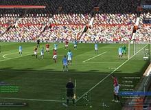 Chiến thuật trong FIFA Online 3 - Chìa khóa tới chiến thắng
