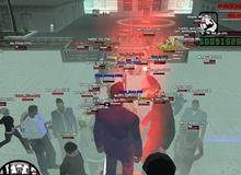 GTA bất ngờ xuất hiện server Online tại Việt Nam