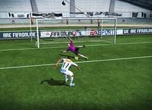 Những cầu thủ nên có trên hàng công FIFA Online 3