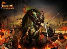 Thêm một tựa game thuần Việt mang tên Long Tộc Truyền Kỳ trên mobile