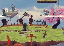 Xuất hiện Trailer hấp dẫn của tựa game Fright Fight trên mobile