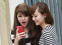 """Giá cước 3G tăng 20%, người chơi game mobile """"buồn lòng"""""""