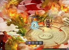 Game online Tối Vô Cực được mua về Việt Nam