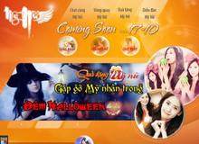 Xuất hiện game online Mỹ Nữ tại Việt Nam