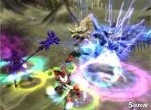 Net2E sẽ tạo ra bước đột phá trong làng game online Việt Nam