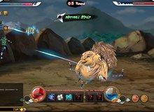Cơ hội cho game thủ Việt trải nghiệm Naruto Saga