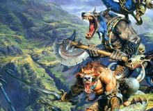 Toàn cảnh game chiến thuật kỳ dị Dogs of War Online