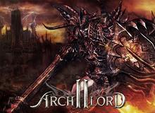 Bom tấn Archlord II chuẩn bị mở cửa chính thức