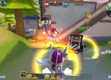 Những game online hot đang chuẩn bị cập bến Việt Nam