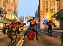 DC Universe Online sẽ có phiên bản tiếng Việt