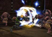 Thêm cơ hội chơi MMO đối kháng hấp dẫn Hero: Fighters Club