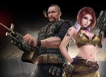 Counter Strike bản web Việt Nam lộ diện chính là Fire Will