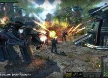 Top game online dành cho gamer thích du hành tới tương lai