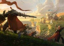 Albion Online - MMO đa nền đồ họa tuyệt đỉnh