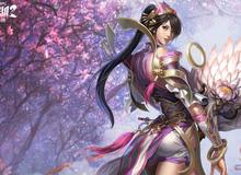 Game online sắp về Việt Nam tung trailer cực hot