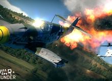 FPT phát hành game bắn súng War Thunder ở Việt Nam