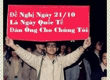 Ảnh chế hài hước về ngày phụ nữ Việt Nam 20/10