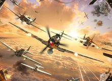 Gamer thủ Việt ngỡ ngàng vì War Thunder của VTC