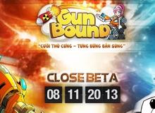 Xuất hiện teaser game Gunbound Mobile tại VN