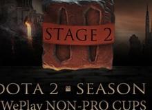 Giải đấu DOTA 2 Weplay mùa 2 khởi tranh