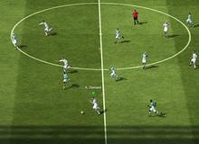 FIFA Online 3 hạn chế chuyền bóng tiêu cực trong đấu Xếp hạng