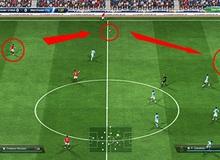 Luận bàn về QW - Lối đá chọc khe bổng trong FIFA Online 3
