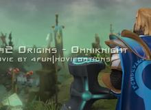 Bộ phim DOTA 2 cực thú vị về cuộc đời của Omniknight (Việt sub)