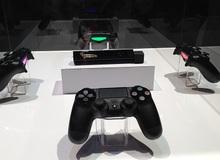 PS4 loại bỏ camera để đạt giá bán lý tưởng