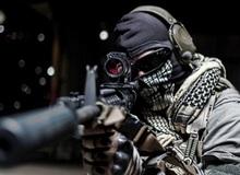 Call of Duty: Ghosts hy vọng phá kỉ lục của GTA V